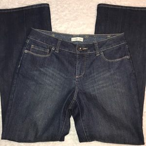 Coldwater Creek Boot Cut Jeans P8